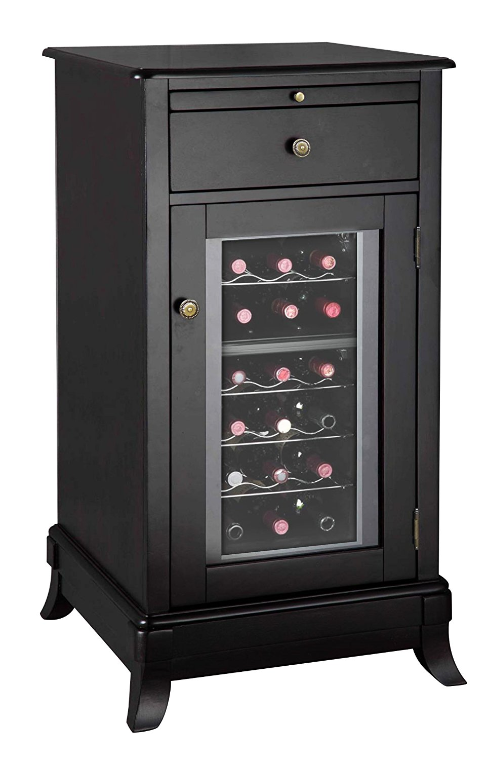 Top Overall Vinotemp Wine Cooler For Home Storage