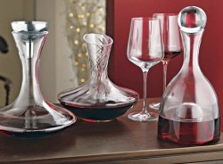 Wine Decanters - Shapes