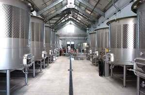 which wine region to visit