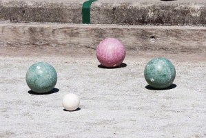 bocce rules