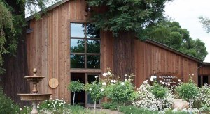 boutique winery HWY 29