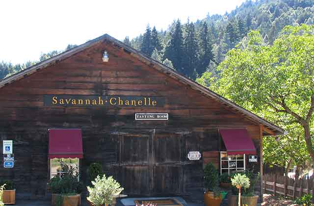 Savannah-Chanelle Vineyards