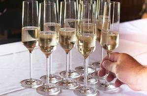 sparkling wine route