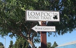 Lompoc wine ghetto