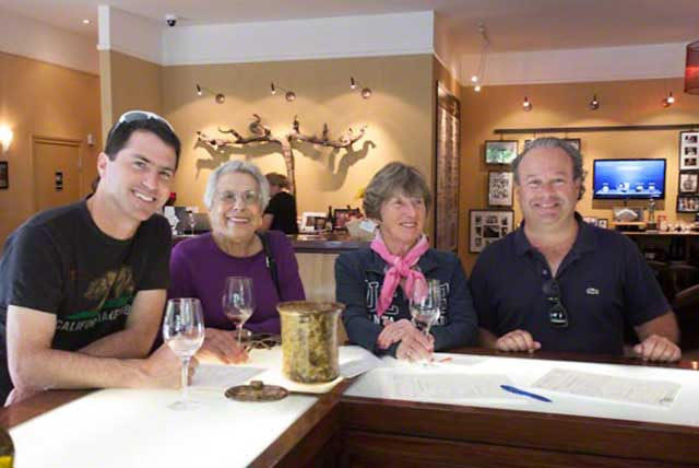 top ten tips for travel napa valley