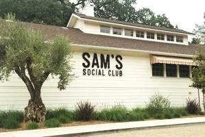 sam's social club