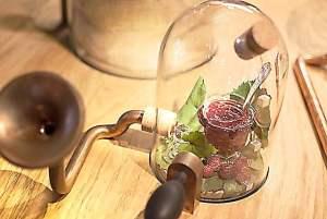 wine aroma station