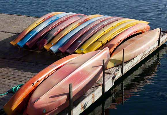Rent a Kayak in Morro Bay