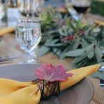 Thanksgiving And Fall Place Setting Ideas Wine Country Table