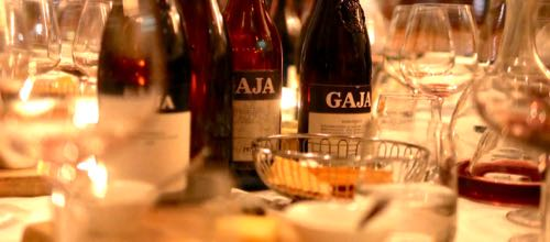 Gaja Vertical Feature Image for Wine Decoded by Paul Kaan