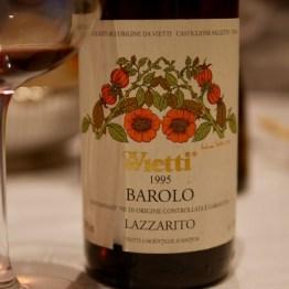 Vietti Lazzarito 1995