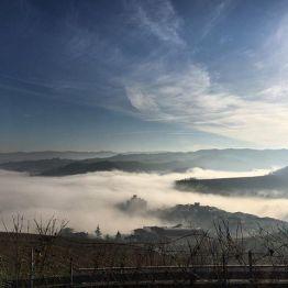 Vajra Nebbia