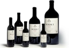 RODA I Bottles