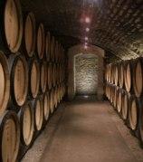 Barrel Ageing at Domaine Francois Lamarche