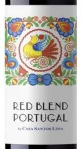 redblend