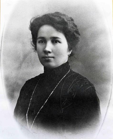 Monchiero matriarch and founder of the winery, Clotilde Valente Raimondo.