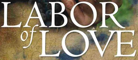 Cover - labor of love only - JPG - low rez