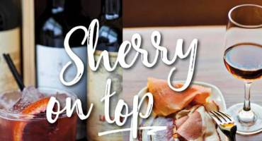 Sherry on Top