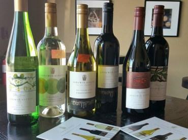 leeuwin Estate winery spotlight