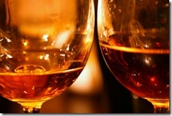 tale of two amontillados