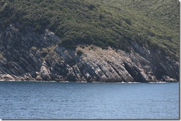 coast of Elba