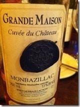 Montbazillac