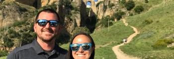 May 17th – Thursday – Marbella, (Ronda) Spain