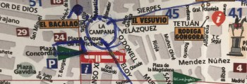 May 24th – Thursday – Seville, Spain