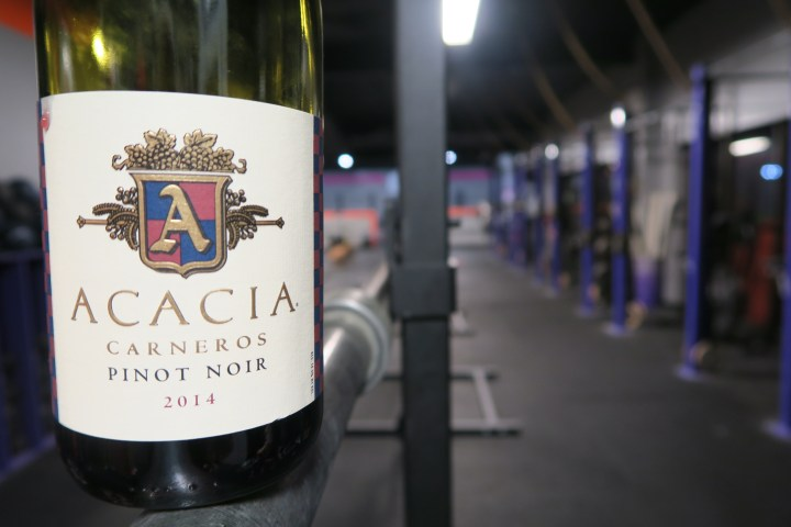 Obsessing Over Wine and Crossfit  – Part 2