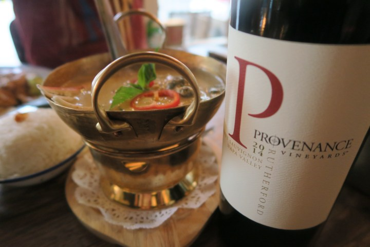Drink This: Provenance Vineyards
