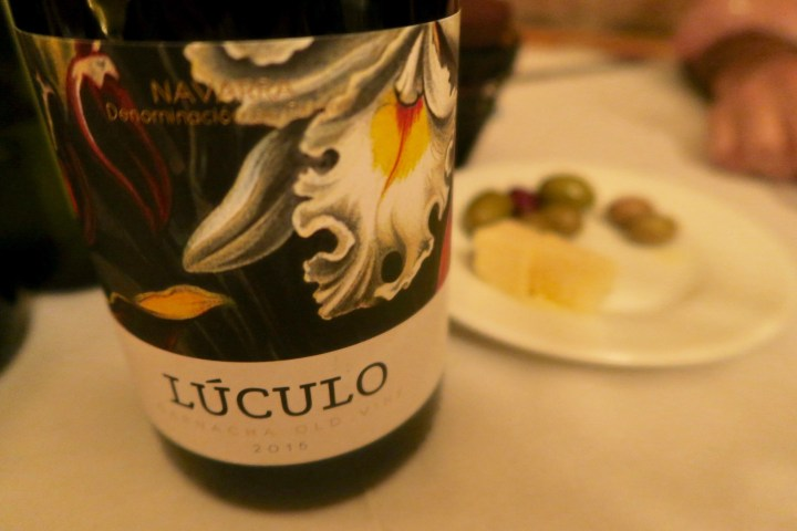 Identity Consequences; Wine and You, Friend – Reviewing Bodegas La Casa Luculo