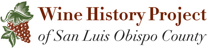 Wine History Project of San Luis Obispo County