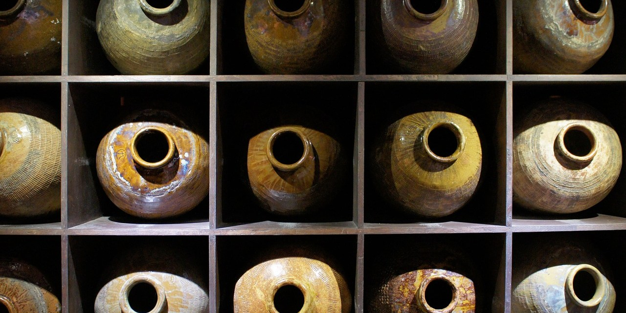 The First Vineyard Owner – 2350 B.C.