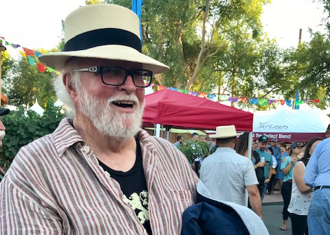 Winemaker John Munch: A Paso Robles Maverick