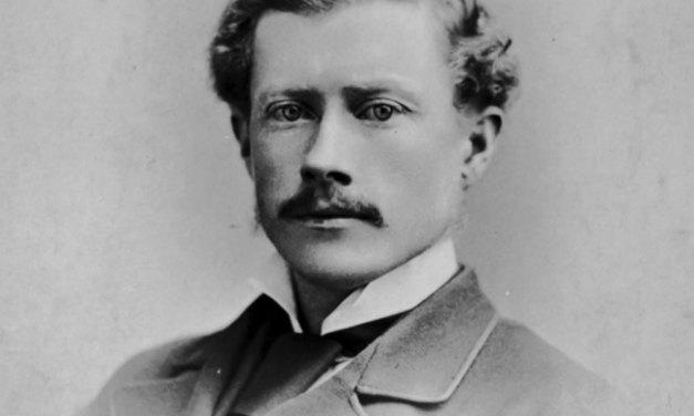 Henry Ditmas (1845-1892)