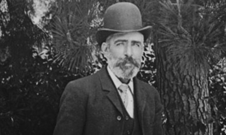 Abram Bruyn Hasbrouck (1845-1915)