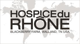 Hospice du Rhone 2019