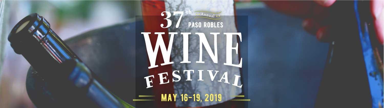 Paso Wine Festival 2019