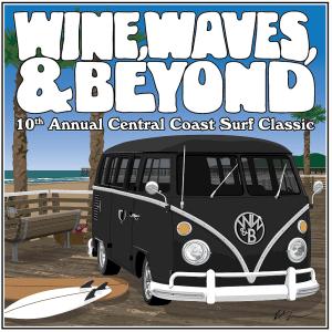 Wine Waves Beyond
