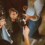 Its 1977 and there is a Wine Revolution going on in California