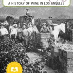 The City of Vines: A History of Wine in Los Angeles by Thomas Pinney