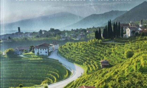 Wine Trails: United States and Canada by Lonely Planet