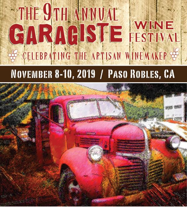 2019 Garagiste Festival