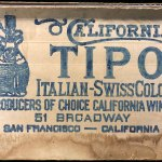 Wood grape boxes and the California Trademark Act of 1919