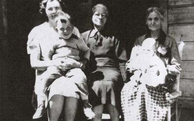 Ernst Family