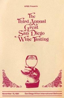 Third Annual San Diego Festival