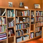 The Research Library of The Wine History Project of San Luis Obispo County