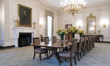 Wines in the White House – Edna Valley Vineyard Wines Served During the Reagan, Bush and Clinton Administrations