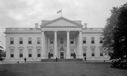 Wines in the White House – An Introduction