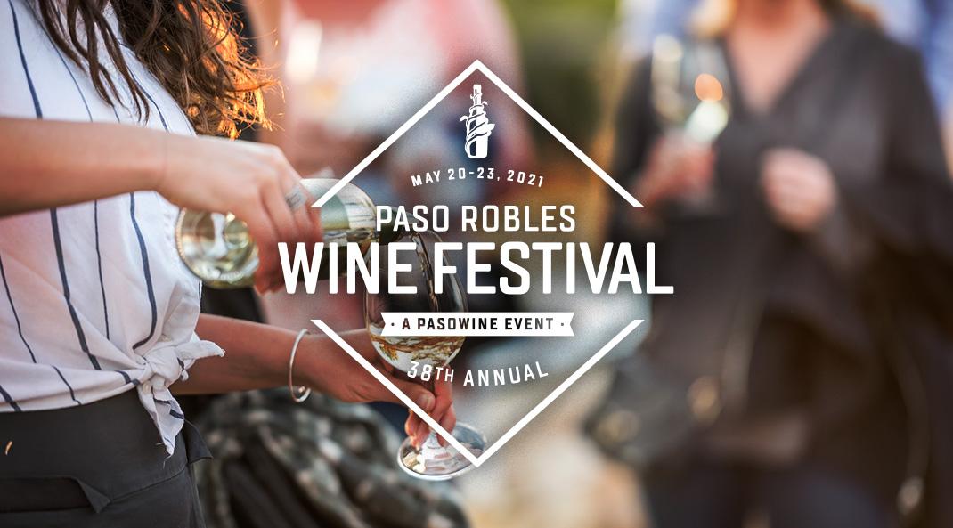 Paso Robles 2021 Wine Festival